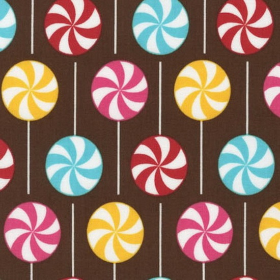 Pinwheel Lollipops-