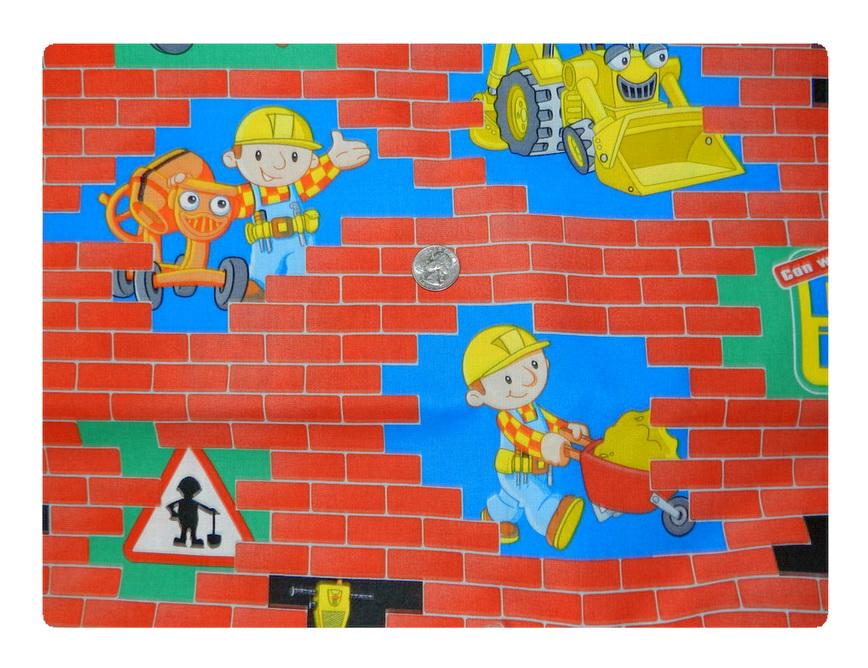 Bob the Builder-