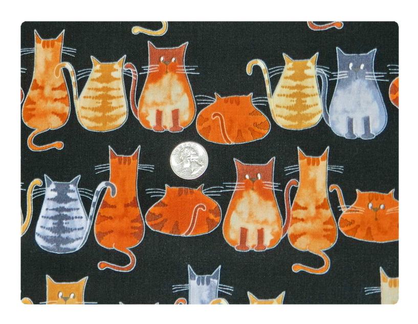 Cat Tails-