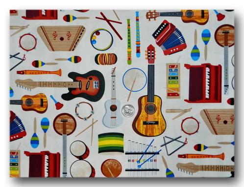 Music Shop-