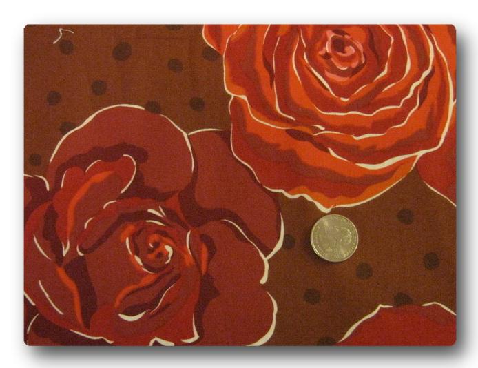 BIG Red Roses-