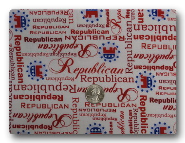 Party Pride - Republican-