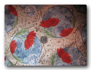 Poppy Circles-