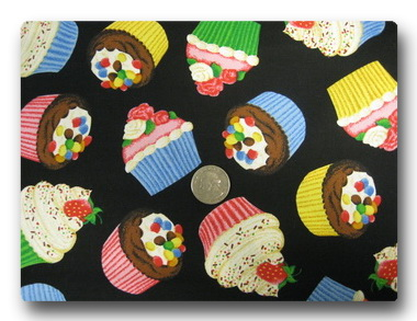 Fancy Cupcakes-