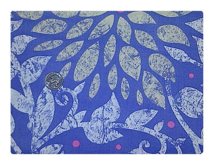 Flower Stencil ***Large Print-