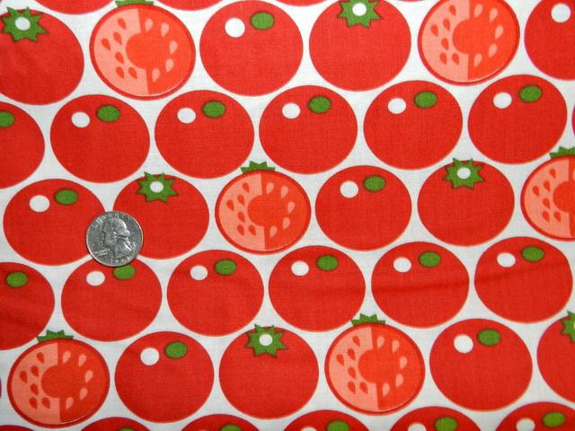 Tomatoes-