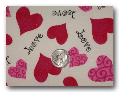 Love Hearts-