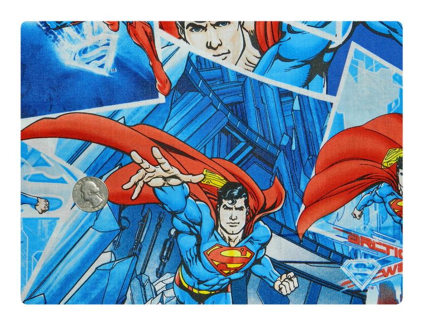 Arctic Superman-