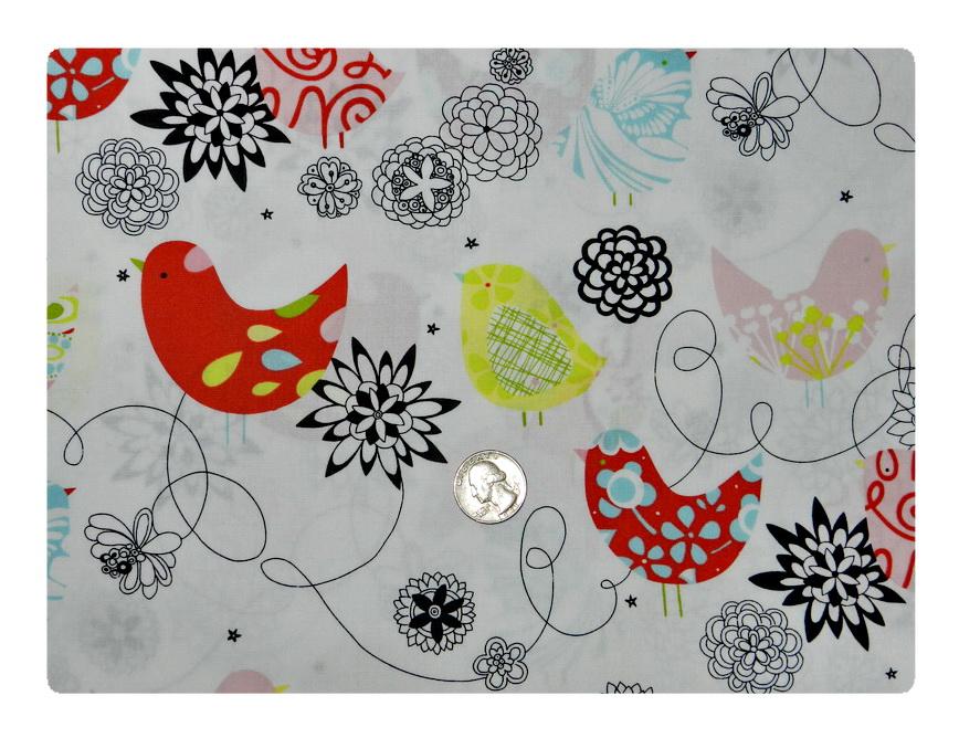 Gypsy Birds-