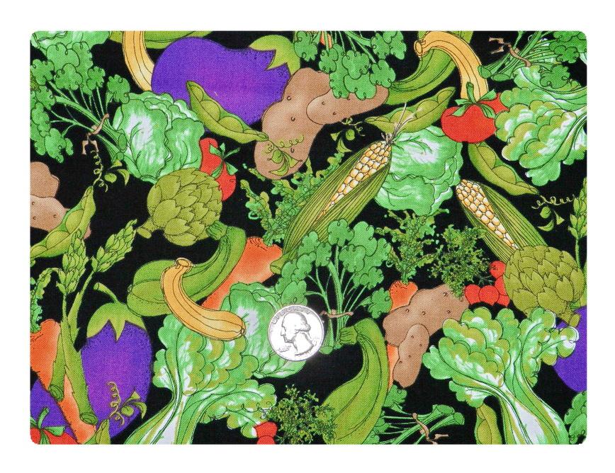 Garden Harvest-