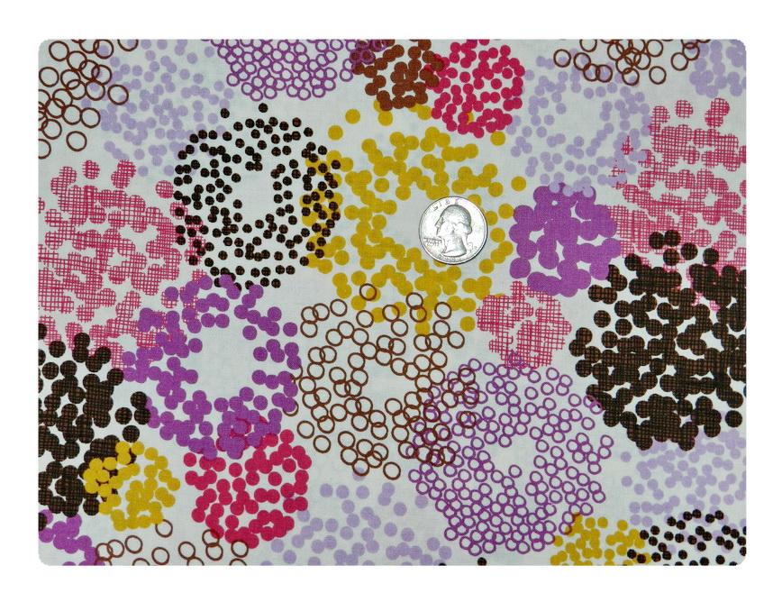 Dandelion Dots-