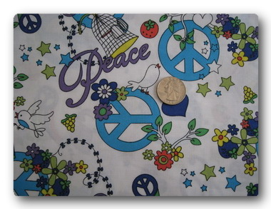 Give Peace a Chance-