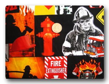 Fire Brigade-