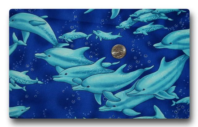 Dolphin Family-