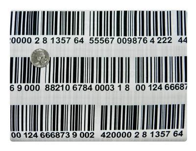 Bar Codes-
