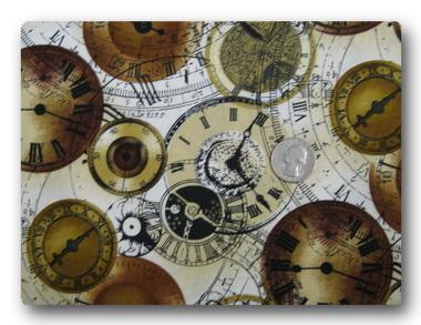 Time Flies-