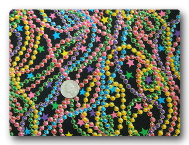 How Did You Get So Many Beads?-