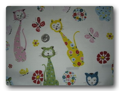 Cats - Vintage Cats-