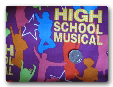 High School Musical-