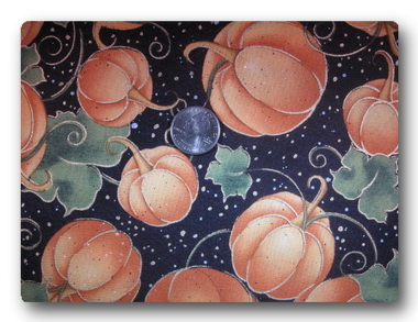Fancy Pumpkins-