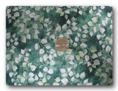 Leafy Green-