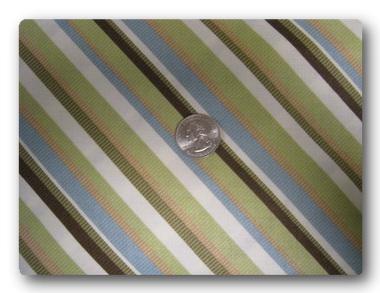 Diagonal Stripes-