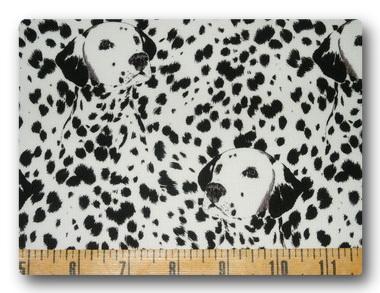 Dogs - Dalmatians-