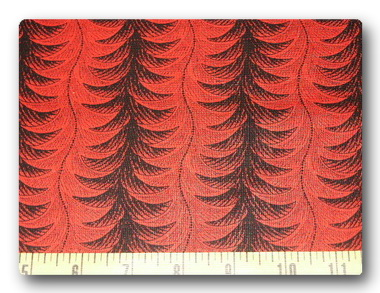 Red Feather-