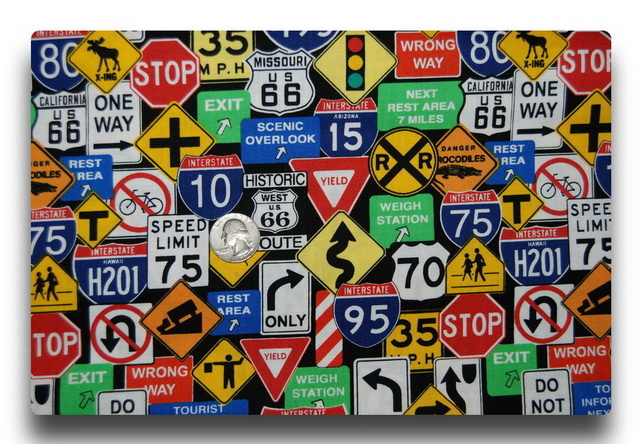 Street Sign Heaven-