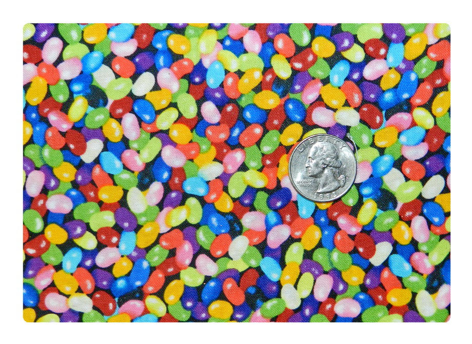 Easter Jellybean-