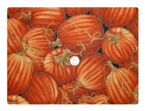 Gather Pumpkins-
