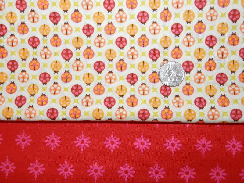 Ladybug Classic Reversible Cap-