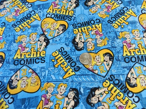 Archie-