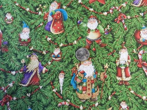 Santa's journey-