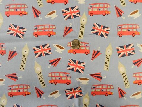 London Calling-