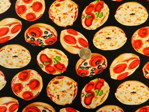 Bagel Bites-