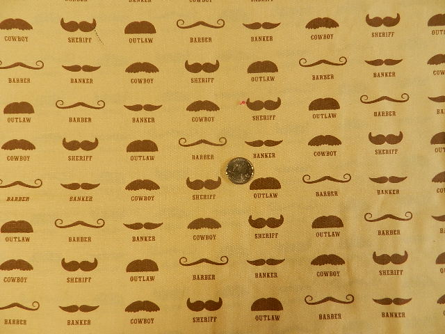 Mustaches-