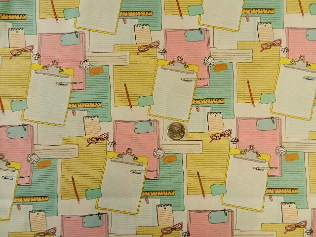 Notepapers-