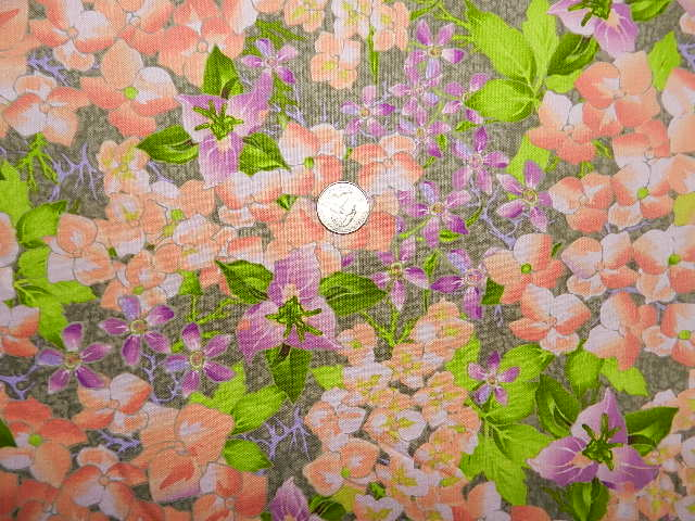 Dogwood Blooms-
