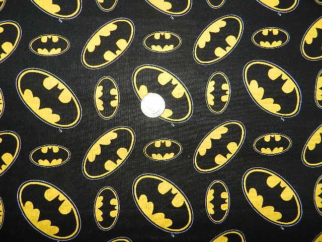 Batman Symbols-