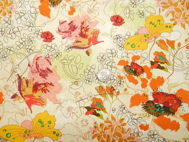 Watercolor Spring Flowers-