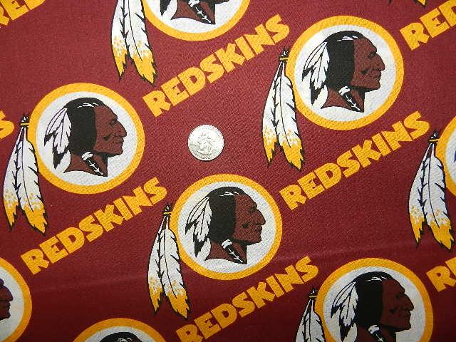 Redskins-