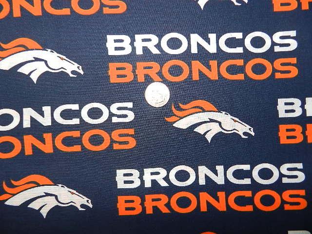Broncos-