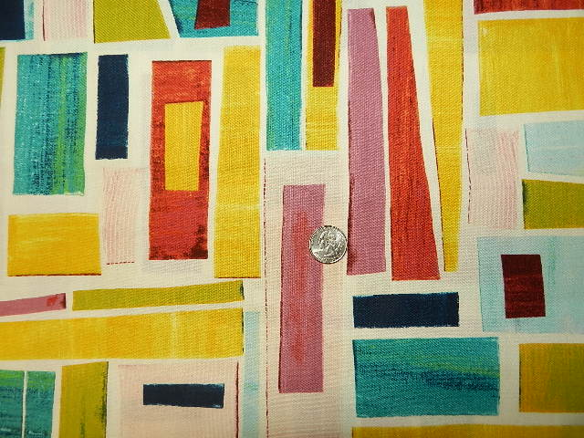 Abstract Paint-