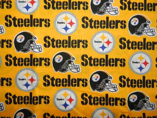 Steelers-
