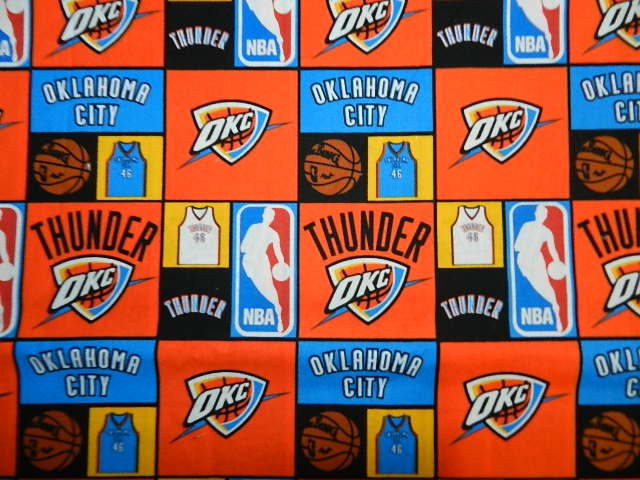 Basketball OKC-