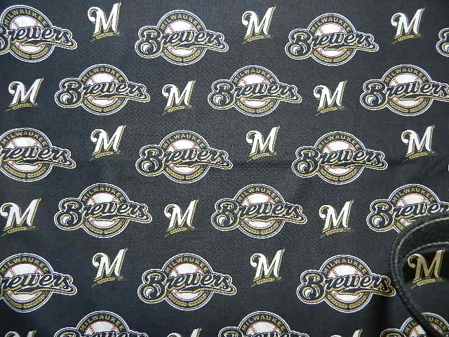 Milwaukee Brewers-