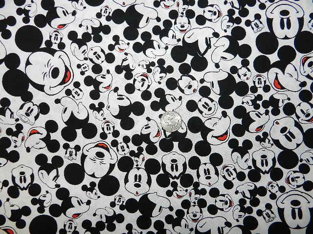 Mickey-