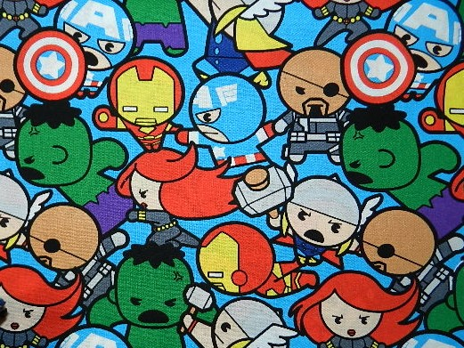 Marvel Party-