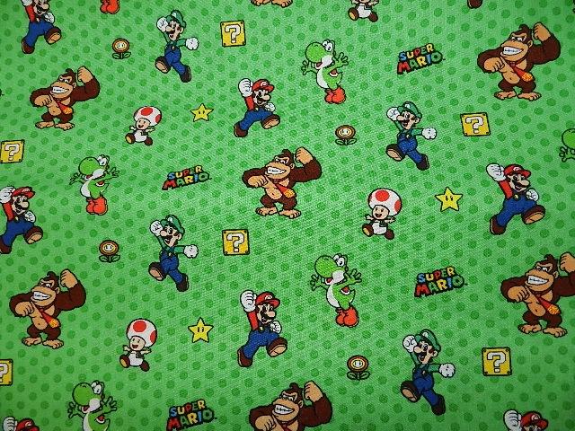 Super Mario-